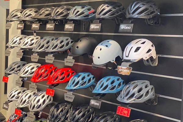 Vente d'équipement de vélo à Hazebrouck