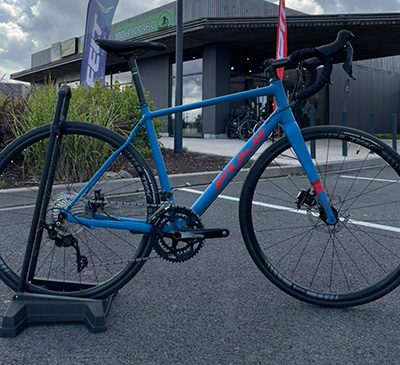 Vente de vélo de course à Hazebrouck