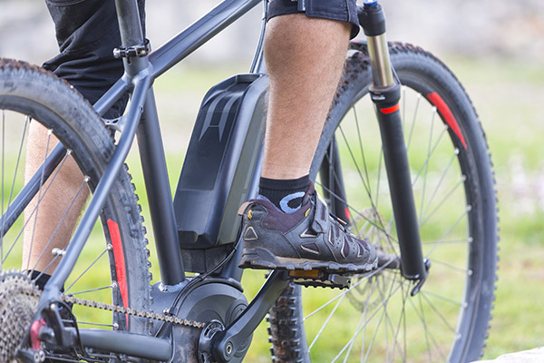 Vente de vélo électrique à Hazebrouck
